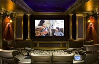 Evolution Home Theater