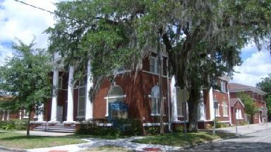 First United Methodist Church - Homestead Business Directory