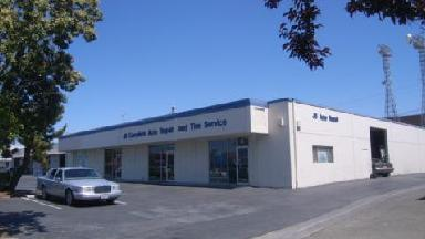 Peter Pan Auto Glass - Homestead Business Directory