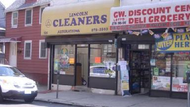 H S Lincoln Cleaners - Homestead Business Directory