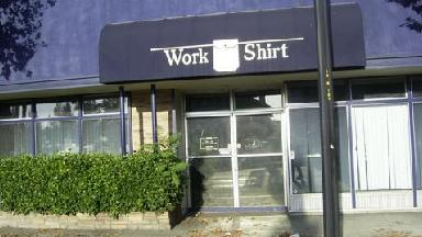 Work Shirt - Homestead Business Directory