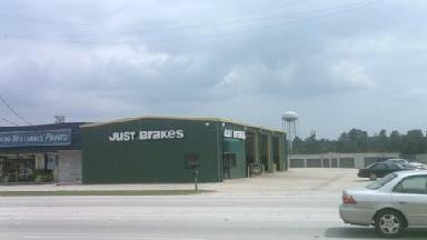 Just Brakes - Homestead Business Directory