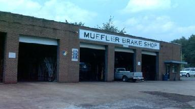 Muffler-brake Shop - Homestead Business Directory