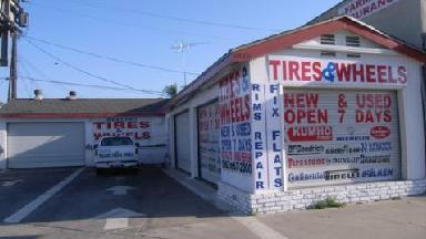 Rolling Tires 5 - Homestead Business Directory