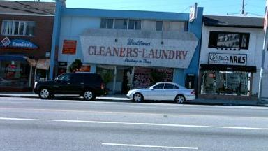 Westland Cleaners & Laundry - Homestead Business Directory