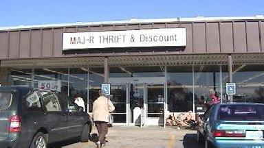 Maj-r Thrift & Discount Store - Homestead Business Directory