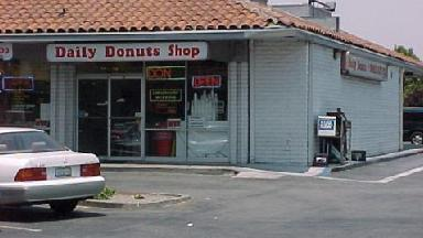 Daily Donuts - Homestead Business Directory