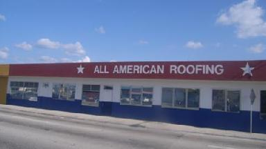 All American Roofing - Homestead Business Directory
