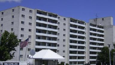 Concord Apartments