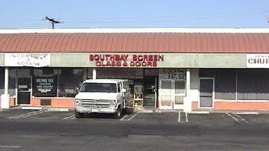 South Bay Screen Glass & Doors - Homestead Business Directory