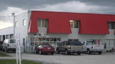 Palm Air & Auto Repairs - Homestead Business Directory