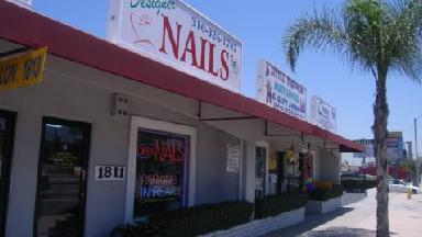 Designer Nails - Homestead Business Directory