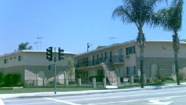 Birch Terrace Apartments - Homestead Business Directory