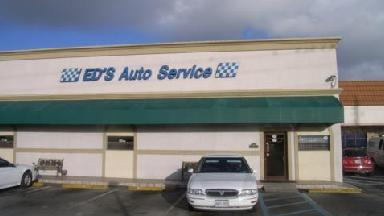 Ed's Auto Repair - Homestead Business Directory