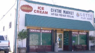 Centre Market - Homestead Business Directory