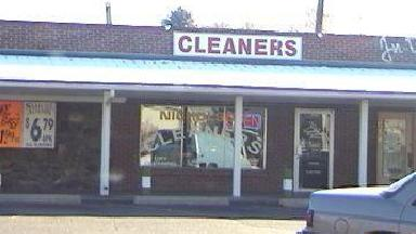 Nicholson Cleaners - Homestead Business Directory