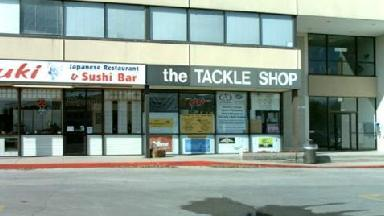 Tackle Shop - Homestead Business Directory