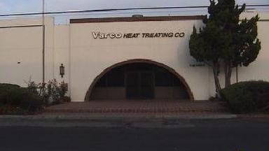 Varco Heat Treating Co - Homestead Business Directory