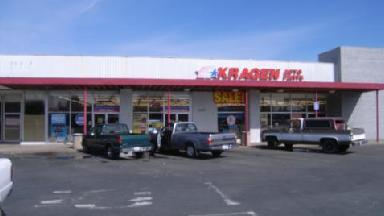 Kragen Auto Parts - Homestead Business Directory