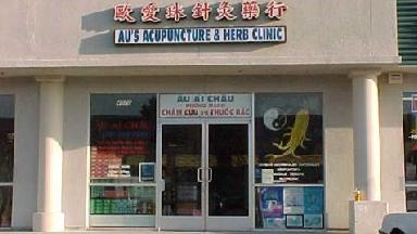 Au's Acupuncture & Herb Clinic - Homestead Business Directory