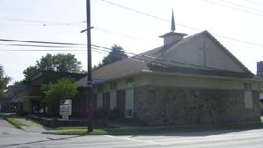 Grace Church-old Brooklyn - Homestead Business Directory