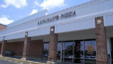 Anthony's Pizza Inc - Homestead Business Directory