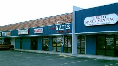 Tina's Nails - Homestead Business Directory