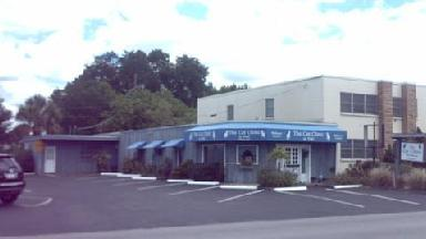 Cat Clinic At Veterinary Med - Homestead Business Directory