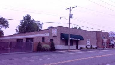 Franks Auto Body - Homestead Business Directory