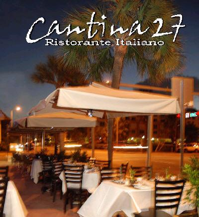 Cantina 27 - Homestead Business Directory