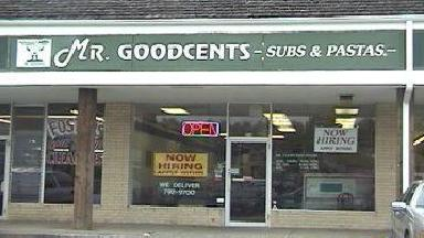 Mr Goodcents Subs & Pastas - Homestead Business Directory
