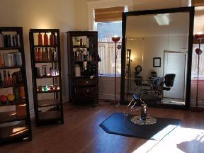 Mc3 Salon & Wellness Center