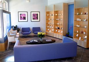 The Raleigh Laser Hair Removal & Aesthetic Laser Center @ Blue Water Spa