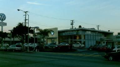 Volkswagen Santa Monica - Homestead Business Directory