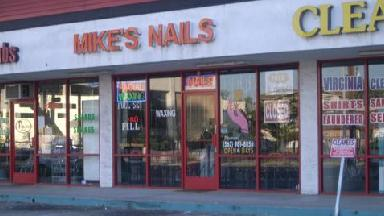 Mike's Nails - Homestead Business Directory