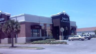 Jared galleria of jewelry st petersburg fl 33710 for Jared galleria of jewelry selma tx