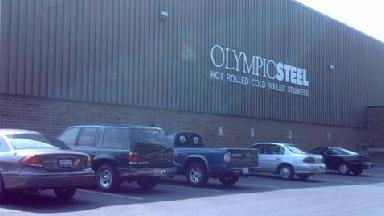 Olympic Steel-chicago Div - Homestead Business Directory