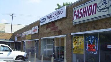 Chagrin Tailoring - Homestead Business Directory