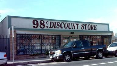 98 Cents Discount Store - Homestead Business Directory