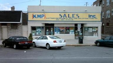 Kmp Sales - Homestead Business Directory