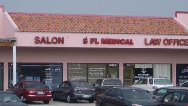 South Florida Med Pain Relief