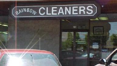 Rainbow Cleaners - Homestead Business Directory