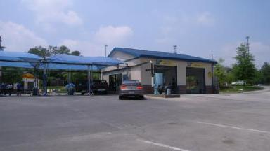 Mr Clean Car Wash - Homestead Business Directory