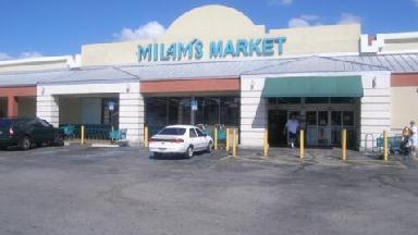 Milams Market - Homestead Business Directory