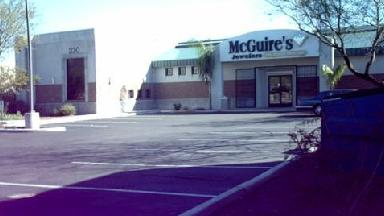 Mc Guire's Jewelers