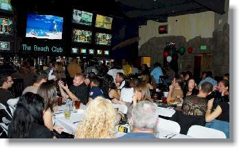 Beach Club Sports Bar & Grill
