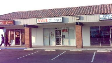 Nail Concepts - Homestead Business Directory