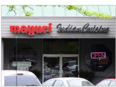 Mayuri Indian Cuisine