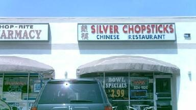 Silver Chopstick - Homestead Business Directory