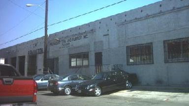 Fairmount Tire & Rubber - Los Angeles, CA
